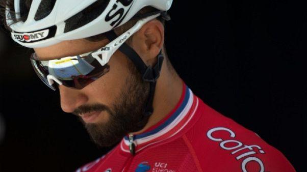 Cyclisme: première course française 2019 pour Bouhanni le 31 mars à Cholet