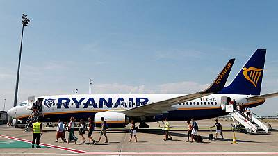 Ryanair's plans to order Boeing 737 MAX unchanged - executive