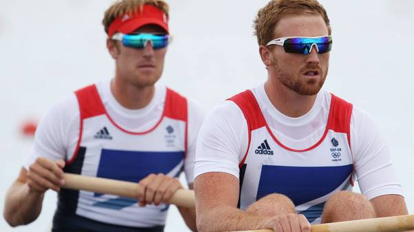 Rowing - Surgery puts Tokyo 2020 into fresh focus for champion Satch