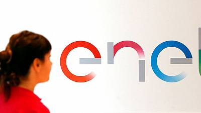 Enel confirms targets after 2018 profits and dividends rise