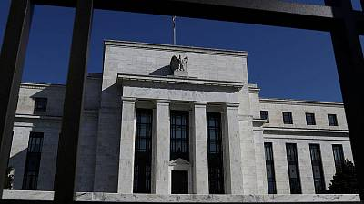 The Fed is prodding Americans to buy more on credit