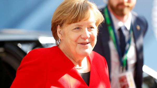 German conservatives eye sanctions for EU debt ceiling violators