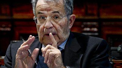 Prodi, Pd non più partito dei ricchi