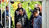 "Venezuela: le bras droit de Juan Guaido accusé de ""terrorisme"""