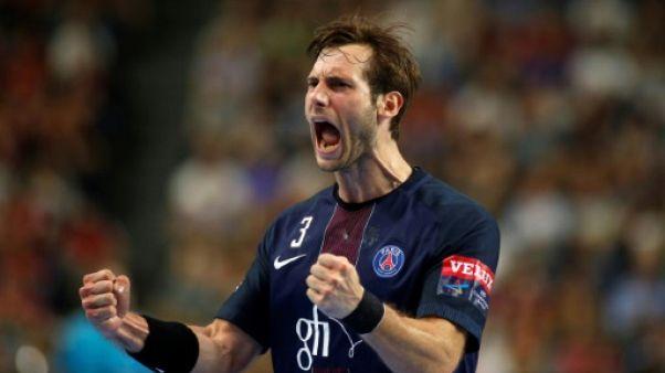 Hand: Paris prend le large à Chambéry