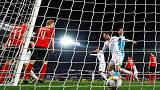 Substitute Piatek gives Poland 1-0 win in Austria
