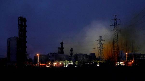Blast at Chinese chemical plant kills 47; Xi orders probe