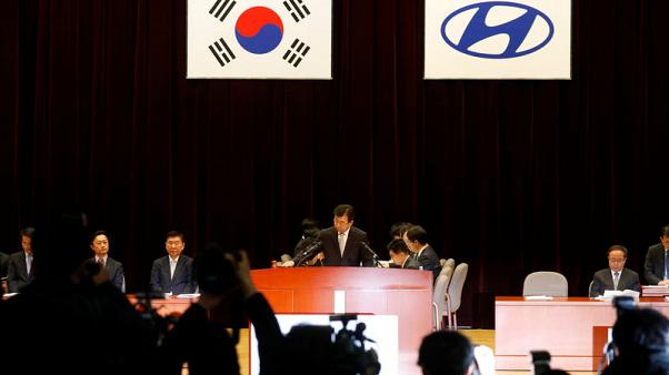 U.S. fund Elliott suffers crushing defeat in Hyundai proxy vote