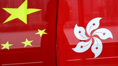 U.S. warns China meddling in Hong Kong hurting business confidence