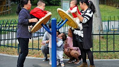China birth rates fall in several regions in 2018 - China Daily