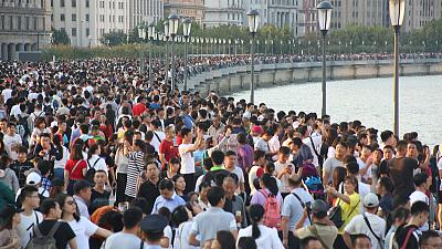 Working for the weekend - China extends holiday to spur consumers