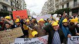 نظرة فاحصة-لماذا يحتج الجزائريون على النظام الحاكم؟