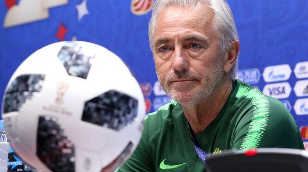 World Cup 2022 only target for new UAE coach Van Marwijk