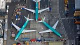 Boeing to mandate safety feature in MAX software upgrade - sources