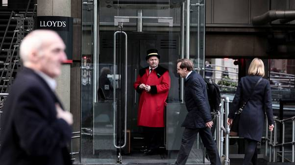Lloyd's of London CEO sees success in 2019