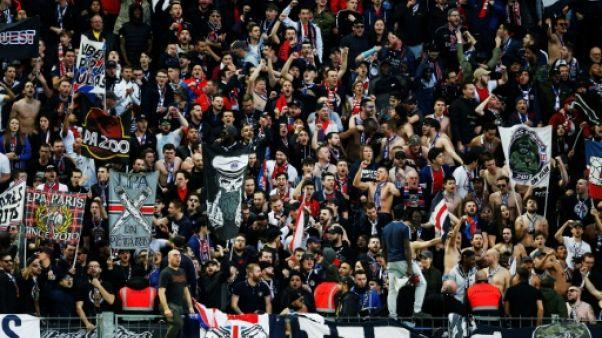"""Incidents à Chelsea: """"soutien le plus entier"""" du PSG à ses fans"""