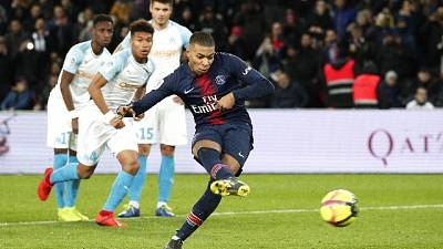 Mbappé obiettivo Real,PSG deve far cassa