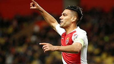 Falcao penalty for Colombia earns Queiroz debut win over Japan