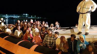 Migranti, Bologna-Lampedusa per 'patto'