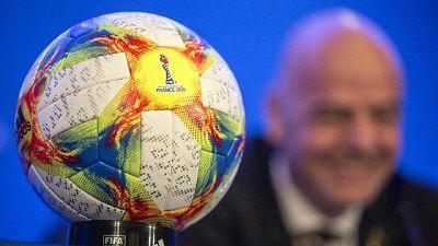 Idea A in Cina,ma da Fifa già un no Liga