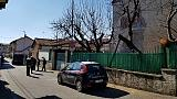 Scomparsa da 17 anni, box sequestrato