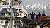 Les habitants du Golan divisés, avant comme après les propos de Trump