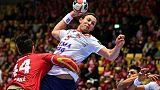 Handball: Sagosen quitte le PSG pour Kiel