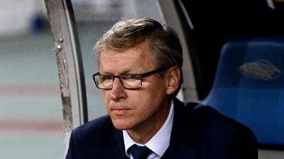 Kanerva:Con Italia va bene anche un pari