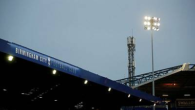 Birmingham deducted nine points by EFL over financial rule breaches