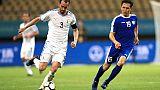 China Cup: Uruguay-Uzbekistan 3-0