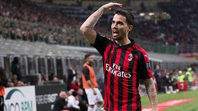 Milan: 2-0 nel test contro Chiasso