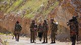قوات سوريا الديمقراطية: القتال الشرس مستمر حول آخر جيب للدولة الإسلامية في سوريا