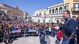 Terrorismo: Salvini, Francia ci dia mano