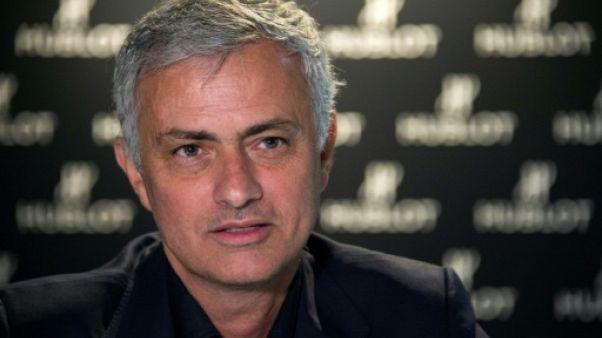 """Mourinho à l'AFP: """"Trouver un club qui me motive pour la saison prochaine"""""""