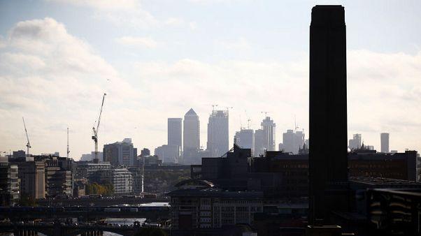 UK economy dodges no-deal Brexit hit, for now