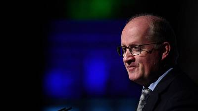 Ireland kicks off hunt for successor to ECB-bound central bank chief