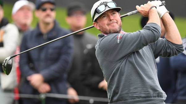 Golf - Garrigus suspended for three months for positive marijuana test