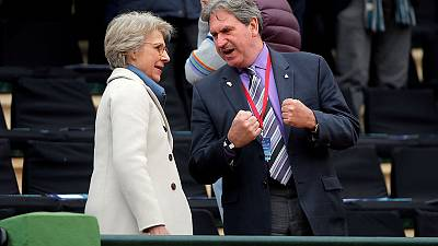New rules affecting run for ITF presidency, says Miley