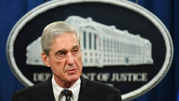 Robert Mueller, le procureur silencieux qui a fait trembler Trump