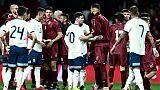 Amical: malgré le retour de Lionel Messi, l'Argentine chute contre le Venezuela (3-1)
