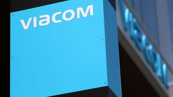 Viacom, AT&T negotiations weigh on possible CBS tie-up - sources