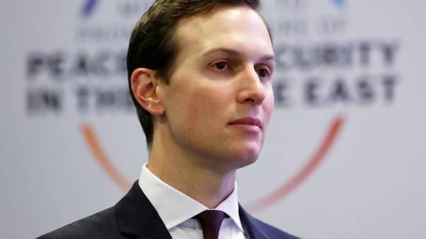 Trump's son-in-law Kushner cooperating with U.S. House probe - source