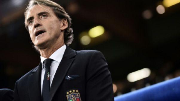Qualifs Euro-2020: l'Italie veut renaître, l'Espagne se requinquer