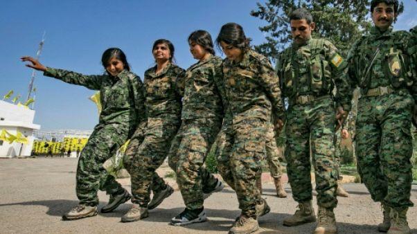 """Fin du """"califat"""" du groupe Etat islamique en Syrie, pas de son influence"""
