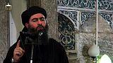 """Abou Bakr al-Baghdadi, de la chaire de """"calife"""" au désert"""