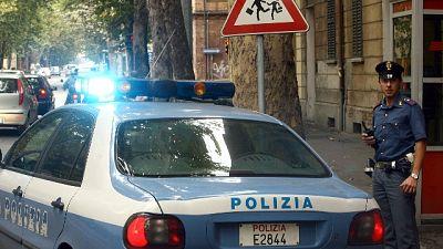 Ucciso a Torino con colpo di pistola