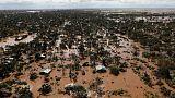 ارتفاع عدد قتلى الإعصار إيداي بجنوب القارة الأفريقية إلى أكثر من 700