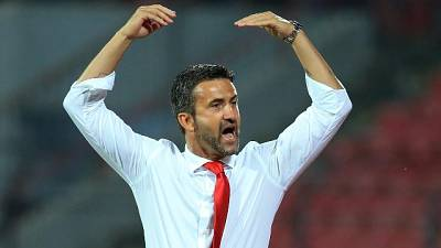 Calcio: l'Albania esonera Panucci