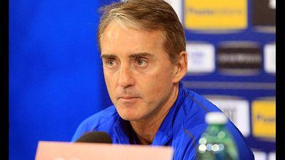"""Mancini """"Kean è un predestinato"""""""