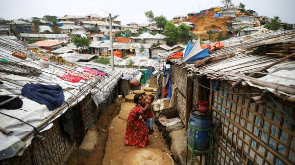 Exclusive - U.N. draws up plans to 'facilitate' Rohingya relocation to island